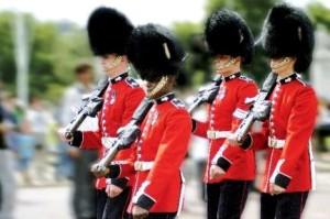 Cronache britanniche
