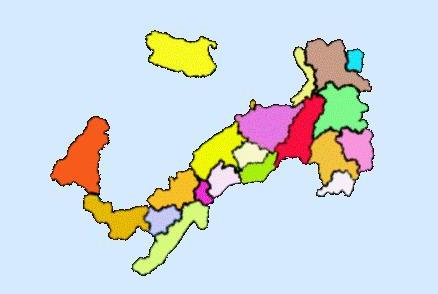 Italia delle Regioni
