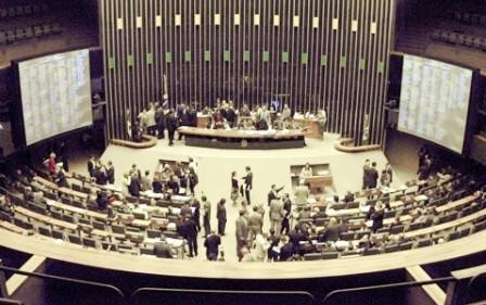 Brasile la camera dei deputati approva le misure for Rassegna stampa camera deputati