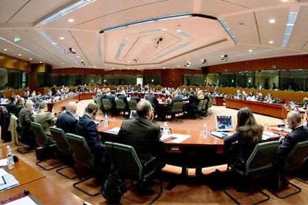 Consiglio dell'Unione Europea, come funziona
