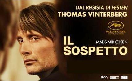 Il sospetto (Film, 2012)