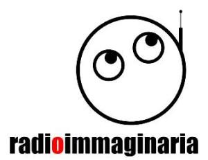 Radioimmaginaria - logo