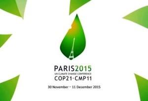 Conferenza Clima - Parigi 2015