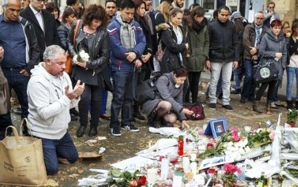 Parigi, dopo gli attentati i musulmani temono rappresaglie