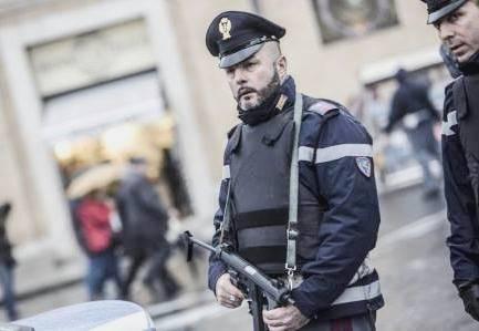 Allarme terrorismo: la Lega e gli altri