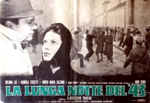 La lunga notte del 43 - film
