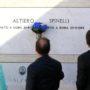 Merkel - Hollande - Renzi - Vertice Ventotene