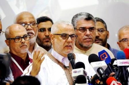 Il partito islamico ha vinto le elezioni in Marocco