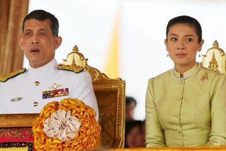 la thailandia ha un nuovo re futuro europa