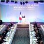 Conferenza Parigi 2017 - Israele - Palestina