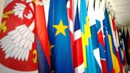 Serbia - UE