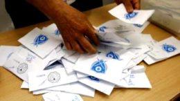Elezioni - Libano