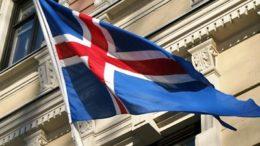 Islanda - bandiera