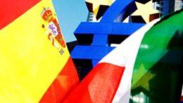 Italia - Spagna - Euro