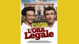 L ora legale - film