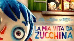 La mia vita da Zucchina - film