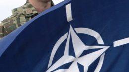 NATO - bandiera