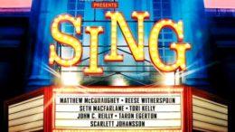 Sing - film