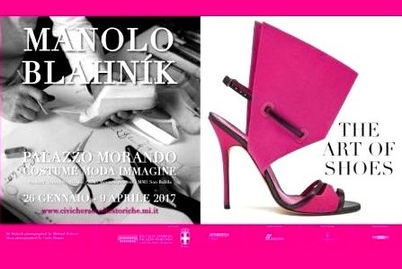 The Art of Shoes - mostra