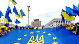 Ucraina - Europa