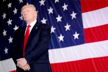 Trump dice no, saltano gli accordi sul clima