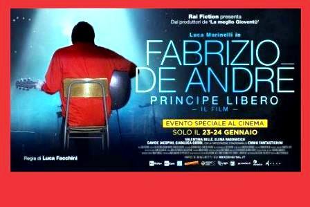 Vespa Club Nervi protagonista nel film che ricorda De André