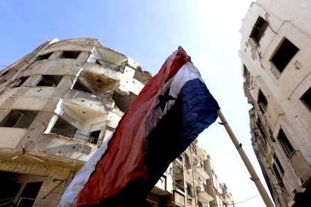 Siria, toni forti da ritorno alla Guerra Fredda tra Usa e Russia