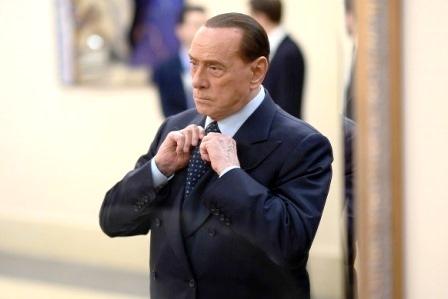 Sabato Forza Italia in piazza per ascoltare e raccogliere istanze dei varesini