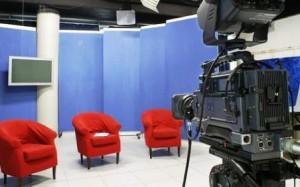 Politici in TV