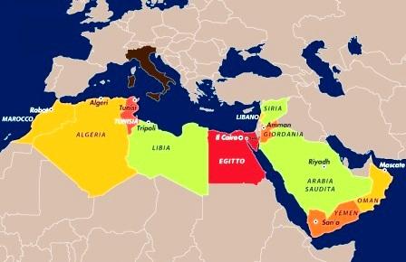 Il Libano in crisi