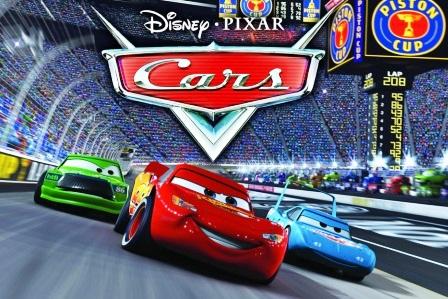 Cars 3 film 2017 futuro europa