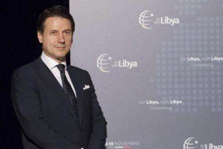 Libia, Conte a Putin: agire per soluzione