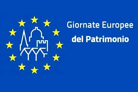 Giornate Europee del Patrimonio 2020 - Futuro Europa