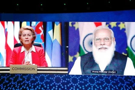 UE-India, relazioni in evoluzione