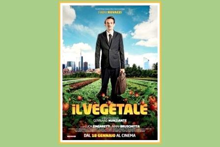 Il vegetale (Film, 2018)