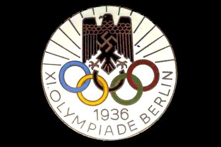 Berlino 1936, la prima Olimpiade moderna
