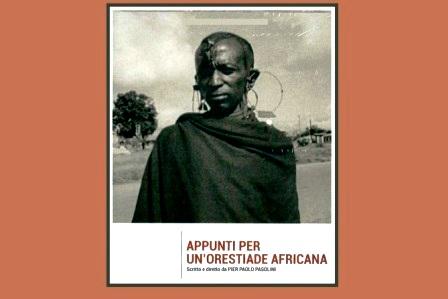 Appunti per un'Orestiade africana (Film, 1969)