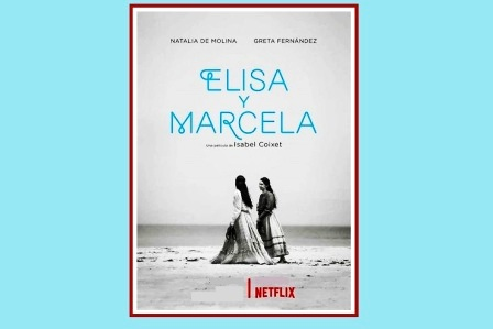 Elisa e Marcela (Film, 2019)