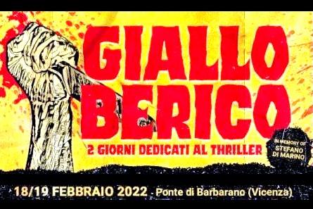 Giallo Berico Film Fest